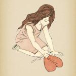 Healing by Shira Sela